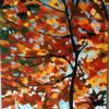 Autumn glory, sold